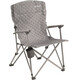 Outwell Spring Hills Krzesło turystyczne szary